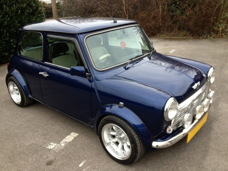 1973 2000 rover mini sports pack limited edition mini cooper pinterest car sales minis. Black Bedroom Furniture Sets. Home Design Ideas