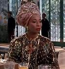 madge sinclair - Coming to America