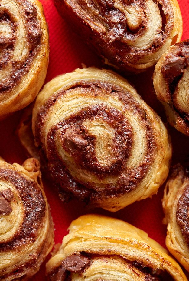 Rugelach From the Jewish Cookbook by Molly Goldberg   21 Cookies You Need To Make For The Holidays