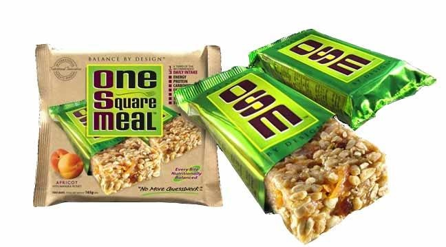 One Square Meal