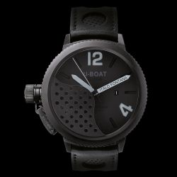 The new collection of U-Boat Watches has us crazy for time!