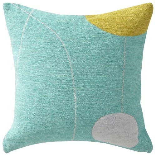 Cushion Dreamer Aqua