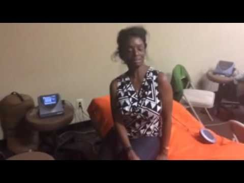 20 Years of Severe Discomfort, Nerve Damage in Neck & Hand Relieved in First BEMER Session! - YouTube