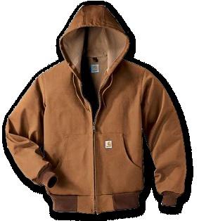 Carhartt jacket ♥ soon to be my new winter jacket!