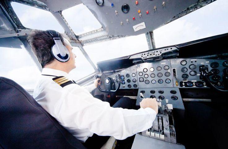 Commercial Pilot License Colorado
