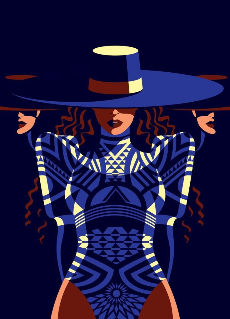 Beyoncé's Re-Formation
