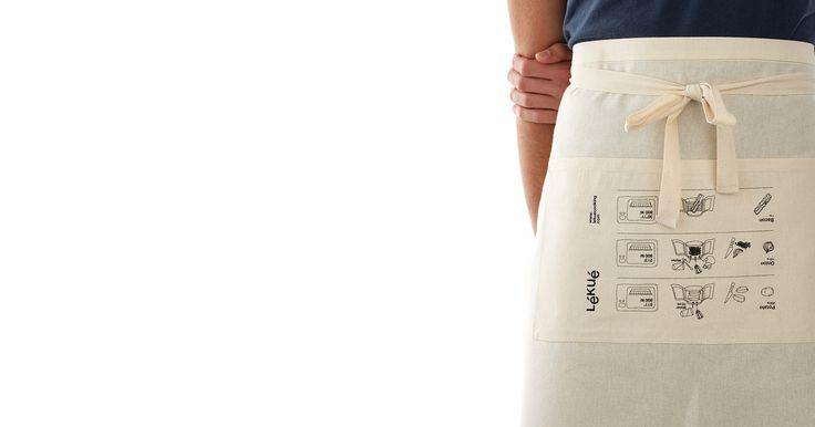 LÉKUÉ - Nomon Design  Packaging de edición especial para Lékué 100% reutilizable. Fotografía: Santi de Pablo #packaging #diseño #concepto #producto #reutilizable #portafolio #comunicacion #steamcase #estuche #vapor #recetas #lekue
