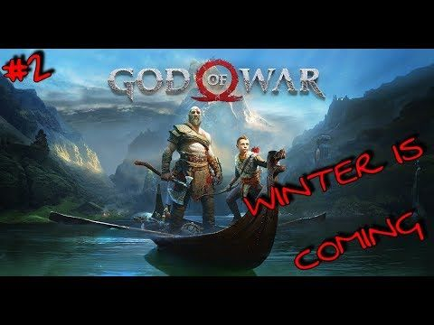 Winter Is Coming God Of War Part 2 God Of War War God