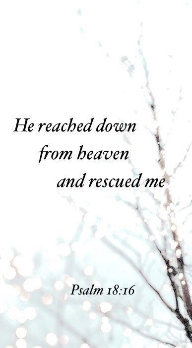 I was in chains, enslaved by sin! The pride of life and lustful thoughts had hold of me, God, they His grace alone, saved me and ripped those chains to bits! He who the Son sets free is free indeed!!!