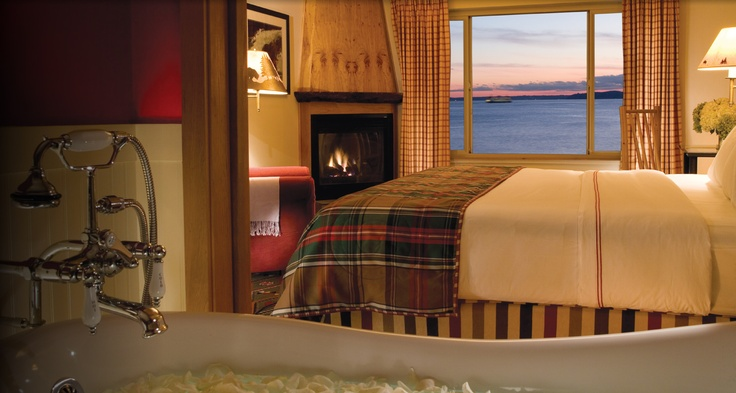 Seattle Hotels | The Edgewater Hotel | Downtown Seattle Hotel | WA