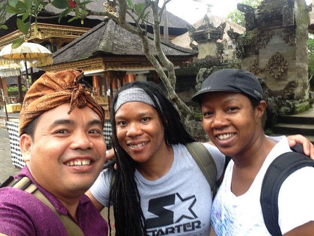 Bali driver tour guide: Bali tour with Marci T House    Bali Kintamani Tou...