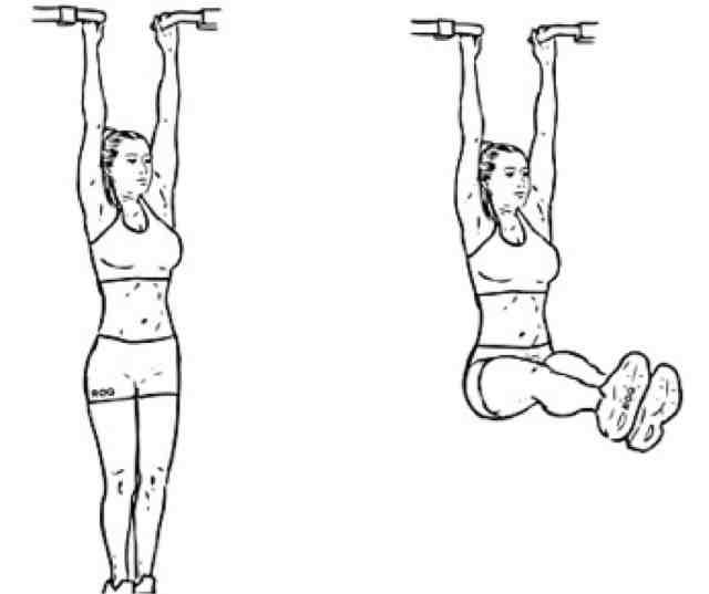 Fitness & Health: Sexy V Lines Intense Abdominal Printable Workout
