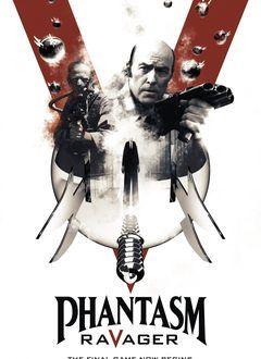 Phantasm Ravager (2016) Full Movie Online Free Watch