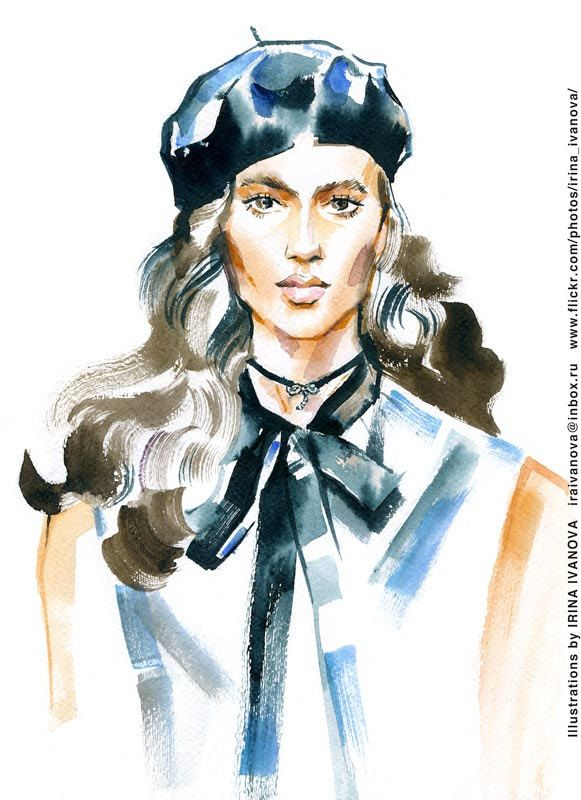 https://flic.kr/p/RopnZ5 | img882 | Dior Fall 2017 Ready-to-Wear Collection.  #fashionillustration #runway #Dior #FALL2017 #readytowear #illustration #fashion #model #dress #hat #accessory #drawing #clothes #female #watercolor #ink #fashionshow #hairstyle #makeup #fashionillustrator #иллюстрация #мода #одежда #диор #макияж #artworkforsale #artwork