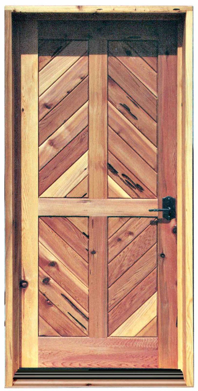 Captivating Dutch Door, Cabin Doors, And Lodge Doors.