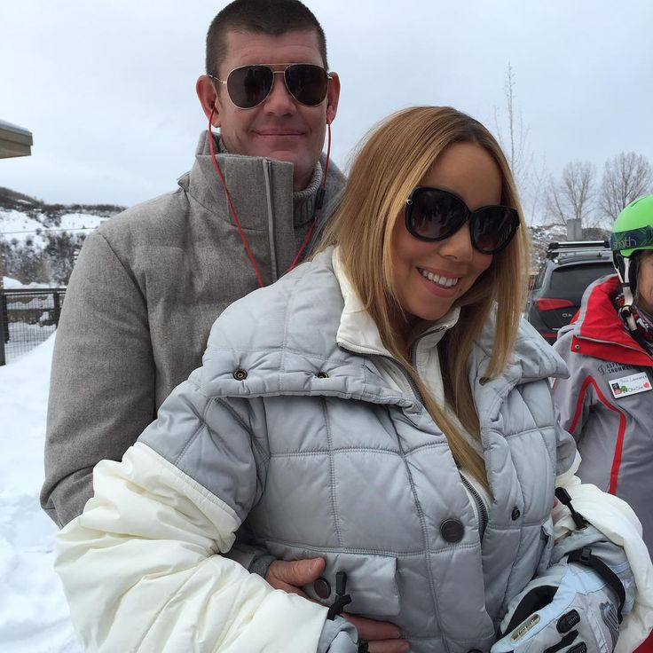 Mariah Carey's Engagement Ring: Is It Worth Millions? - http://www.movienewsguide.com/mariah-careys-engagement-ring-worth-millions/146467