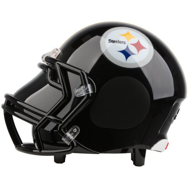 Pittsburgh Steelers Full-Size Bluetooth Helmet Speaker - $399.99