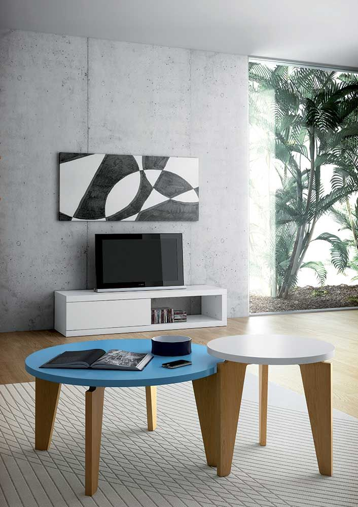TemaHome__Magnolia - Coffee and Side Tables