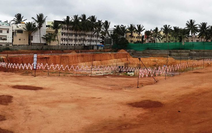 Status of Learning to Fly, upcoming residential project of Total Environment realestate builders in JP Nagar, Bangalore