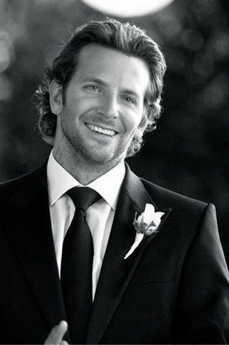 Bradley Cooper....the only reason I watch The Hangover. The things I could do to that man *sigh*