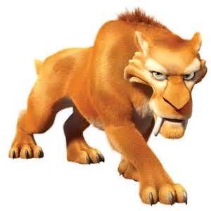 ice age characters diego - Yahoo Image Search Results
