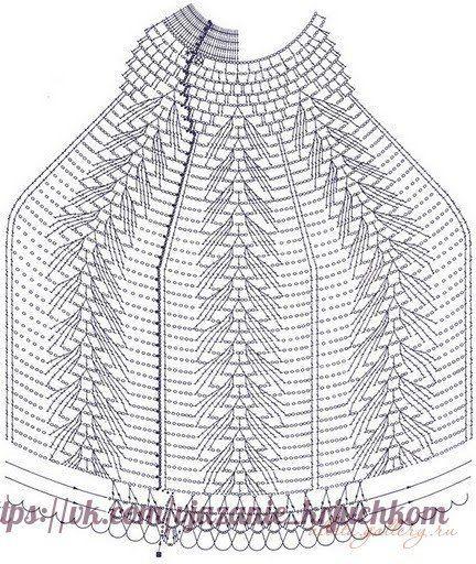 Mis Pasatiempos Amo el Crochet: Funda de pantalla en ganchillo