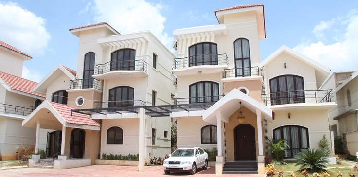 Property for Sale - Residential Apartments for Sale, Approved Residential Apartments for Sale, BDA Residential Apartments for Sale and Luxury Residential Apartments for Sale near Whitefield in Bangalore