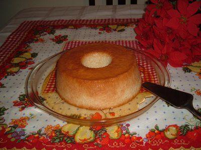 Esta receta con su foto, me la ha mandado mi buena amiga Pepita desde Brasil. Hace poco que nos vimos en Mallorca y le pedí que me mandara alguna receta, y aquí está este estupendo [...]