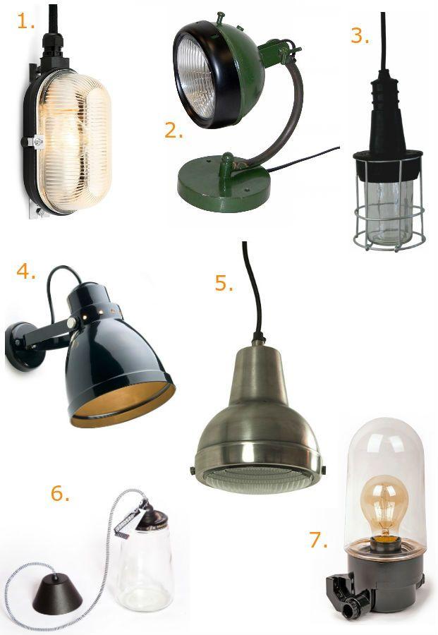 25 beste idee n over vintage industri le slaapkamer op pinterest - Eetzaal grijze moderne ...