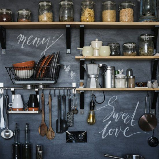 How to Decorate With Vintage Finds