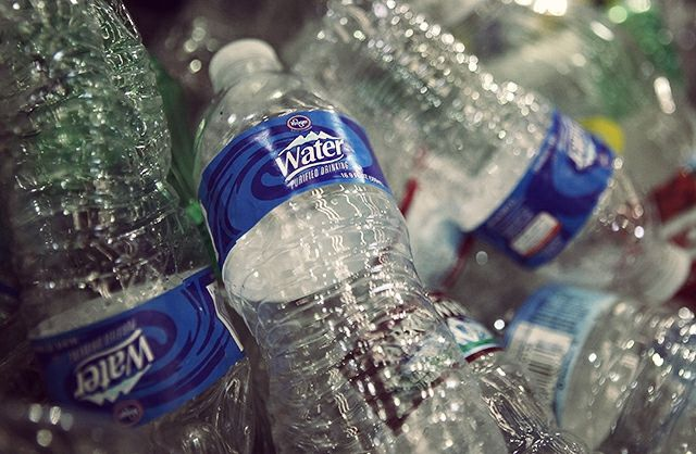 San Francisco Just Became the First Major U.S. City to Ban the Sale of Plastic Water Bottles - RYOT News