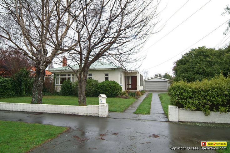 Open2view ID#189688 - Property for sale in St Martins, New Zealand