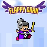 This granny is running along an obstacle course and collecting coins. You must control her clicking your mouse and overcoming obstacles. Try to collect all coins you will see on your way. Yeah, this day will be difficult for this old woman!..