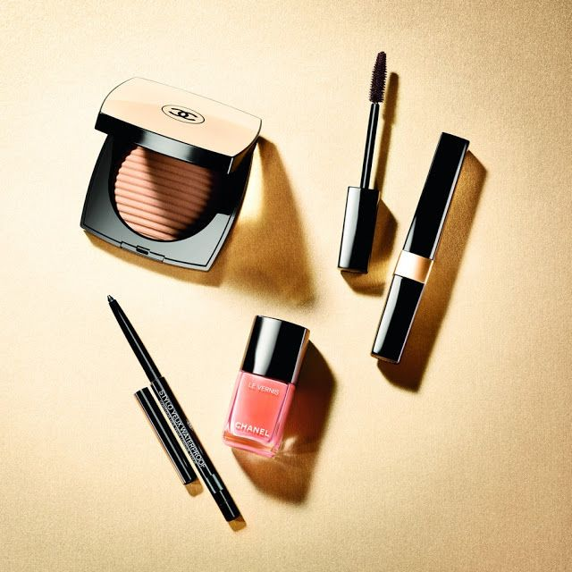 CHANEL - 2017 Cruise Collection | BeautyMarinaD