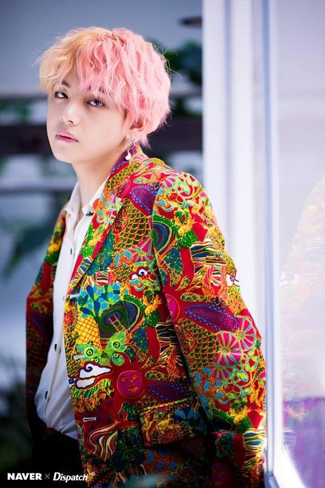 Bts X Dispatch Idol Photoshoot V Taehyung Music Kpop Bts V Taehyung Idol Photoshoot Btsxdispatch Taehyung Kim Taehyung Bts Dispatch