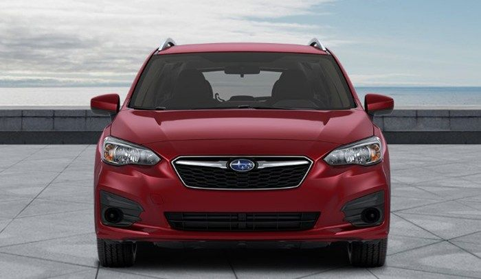 The 2019 Subaru Impreza 2 0i Premium 5 Door Specs Price Comes With Elegant Exterior And Comfortable Interior Design Which Are Equipped With High Tech Features