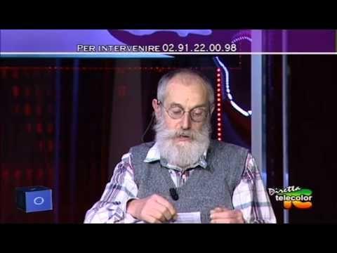 ▶ Piero Mozzi Danni del latte 2014 02-1°PARTE