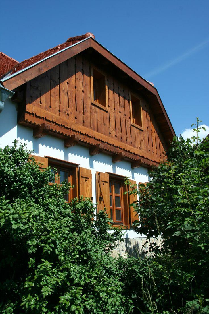 Szentendre - tervező: Mérmű Építész Stúdió