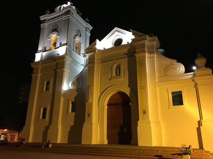 Catedral, Santa Marta - Colombia