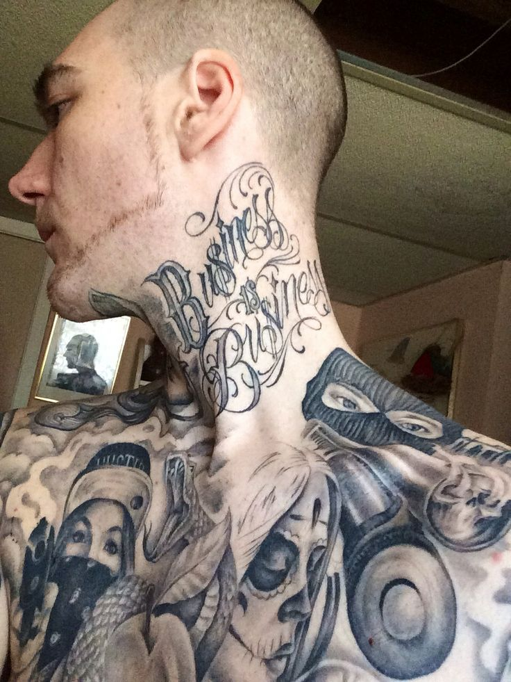 Chicano art tattoo ideas tattoo tattoos lowrider low for Chest and neck tattoos