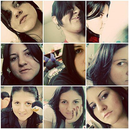 Montagens de fotos II