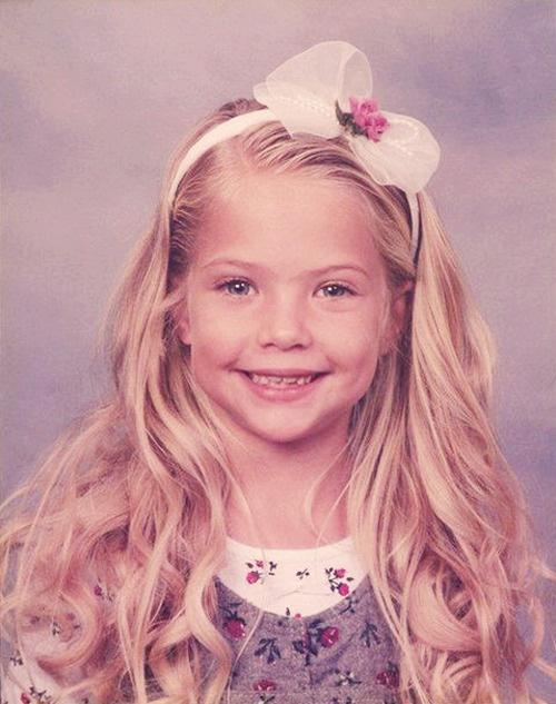 Ashley Benson Child 17 Best images about p...