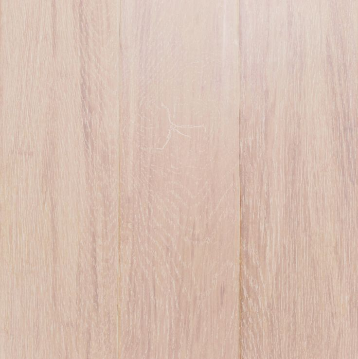 Parquet bambou massif aspect bois bamboo Solida - Silica White - 14x135x1830 mm