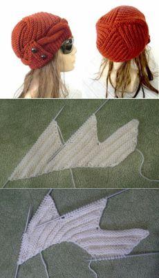 Ответ на просьбу о помощи / Вязание спицами / Вязание для женщин спицами. Схемы