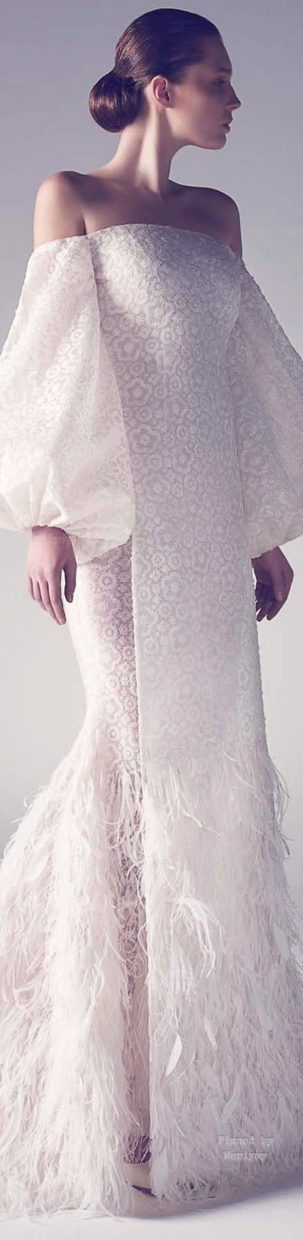 Glam Gowns / karen cox. Ashi Haute Couture                                            Spring Summer 2015