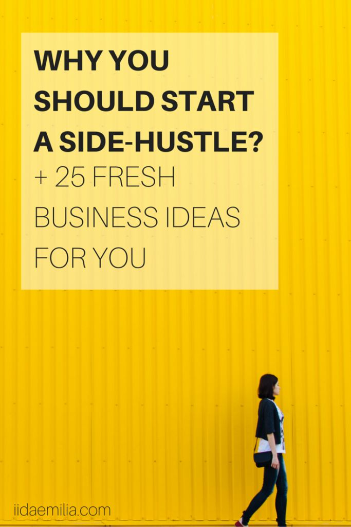 side hustle blog posts