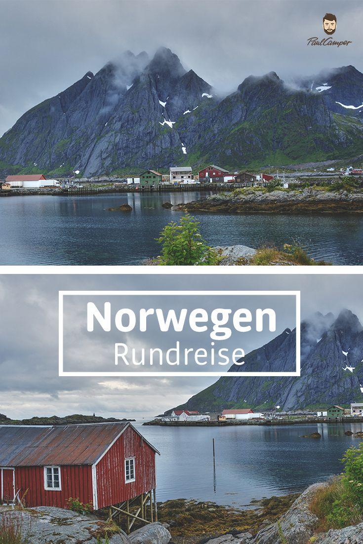 In Norwegen kannst du deine Skandinavien Rundreise beginnen: Atemberaubende Landschaften und Fjorde laden ein zu einer Traumreise, die du nicht vergessen wirst. Erkunde Norwegen auf dem Wasser oder Land, es gibt immer etwas zu entdecken.
