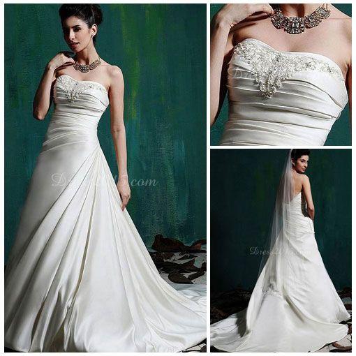 143 Best W E D D I N G Dresses Images On Pinterest