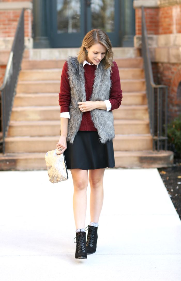 Layering 101| Penny Pincher Fashion
