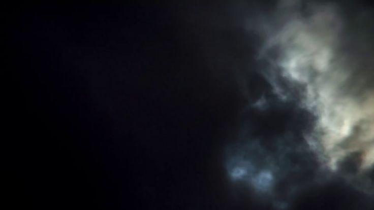 Eclipse Solar Anular -  By Cosmovisiones